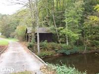 Shelton Laurel Creek Timber And Hom : Marshall : Madison County : North Carolina