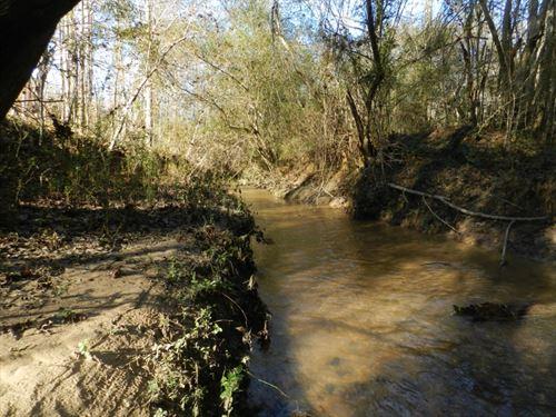 87 Ac North Jasper County : Monticello : Jasper County : Georgia