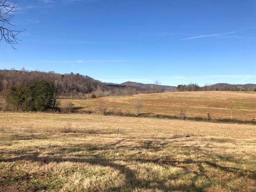 Beautiful Farm : Hardy : Franklin County : Virginia