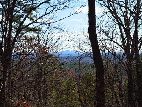 One Acre Lot Located In Jocassee RI : Salem : Oconee County : South Carolina