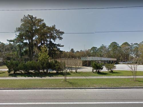 Hamilton County, Fl $250,000 : Jasper : Hamilton County : Florida