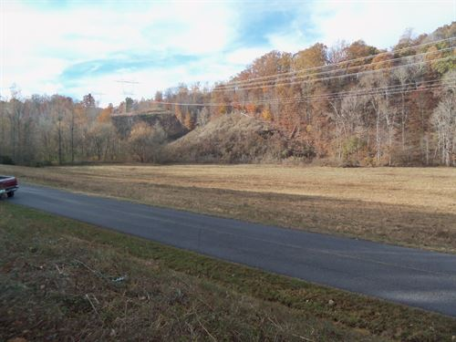 Multiple Land Options Available : Wartrace : Bedford County : Tennessee