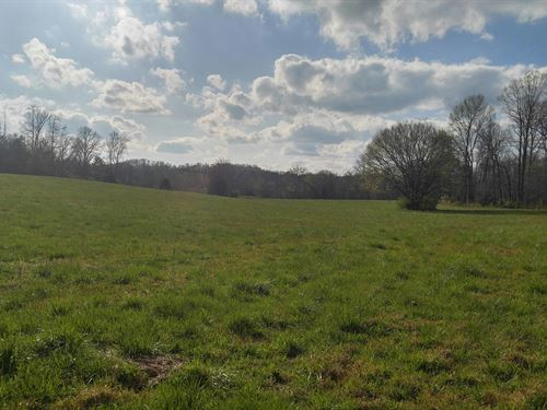 Farm Land For Sale : Athens : McMinn County : Tennessee
