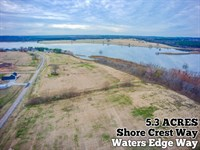 5.32 Acres In Henderson County : Athens : Henderson County : Texas