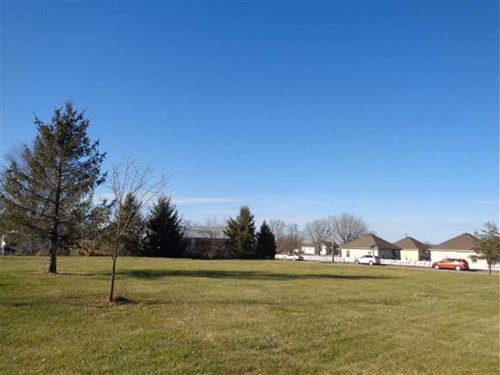 3 Lots For Sale in Appanoose Count : Exline : Appanoose County : Iowa
