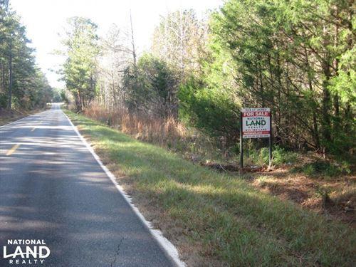 Mars Bridge Iii : Mount Carmel : McCormick County : South Carolina