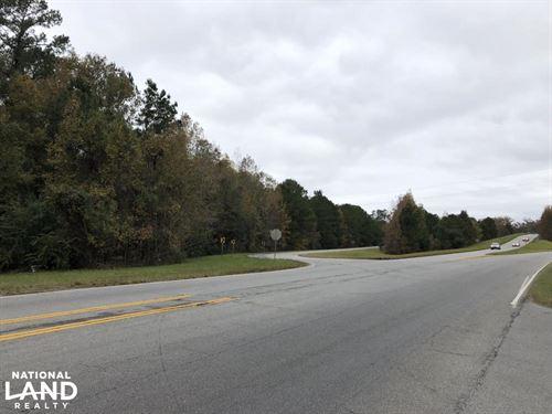 Hardeeville, Savannah Hwy 17 Comme : Hardeeville : Jasper County : South Carolina