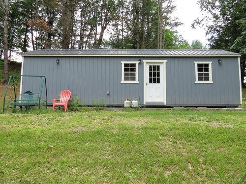 Tioga County, PA Tiny Home Camp : Lawrenceville : Tioga County : Pennsylvania