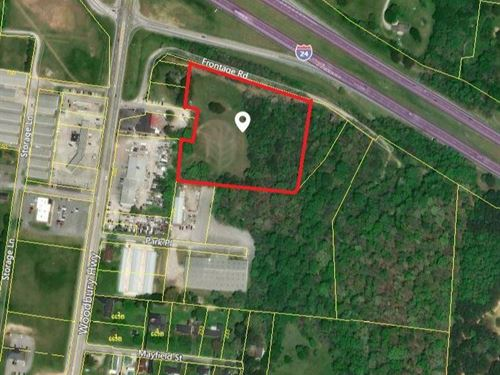 Be The New Owner Of Prime Com Land : Manchester : Coffee County : Tennessee