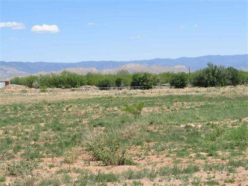 Five Acres in Tularosa : Tularosa : Otero County : New Mexico
