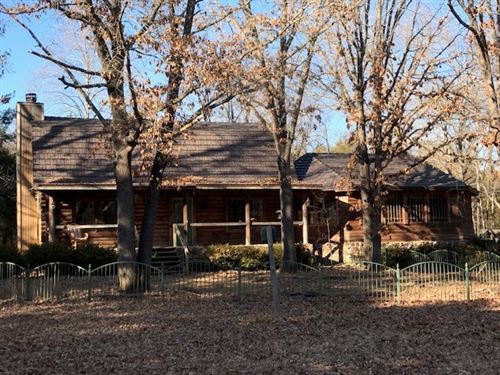 Crawford County Country Home : Cedarville : Crawford County : Arkansas