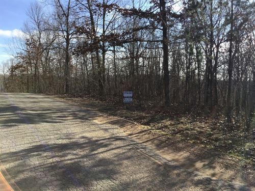 2 Acres Near Current River : Ripley : Missouri