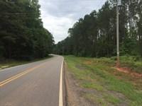 Double Creek West : Greensboro : Greene County : Georgia