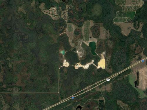 Polk County, Fl $10,000 Each : Polk City : Polk County : Florida
