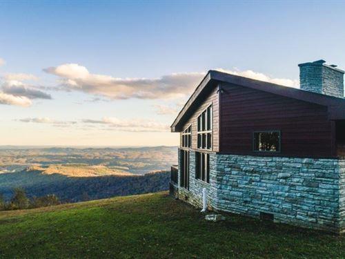Floyd VA Home, Amazing Blue Ridge : Floyd : Virginia