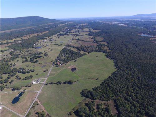 25 Acres Land Wister, Oklahoma : Wister : Oklahoma County : Oklahoma