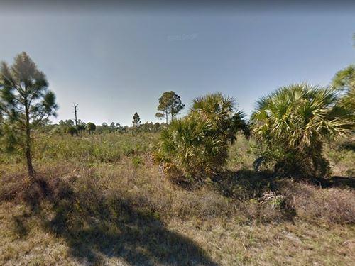 Lee County, Fl $45,000 : Lehigh Acres : Lee County : Florida