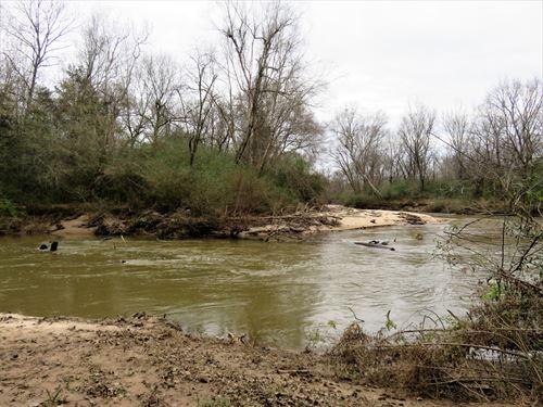 Reedy River Recreational Tract : Honea Path : Greenville County : South Carolina