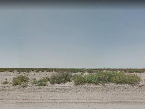 El Paso County, Tx $18,500 : El Paso : Texas