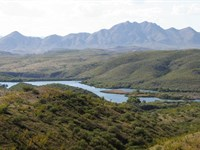 Rare Patagonia Lake View Parcel : Patagonia : Santa Cruz County : Arizona