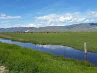 Amsbaugh Ranch Lakeview Oregon : Lakeview : Klamath County : Oregon