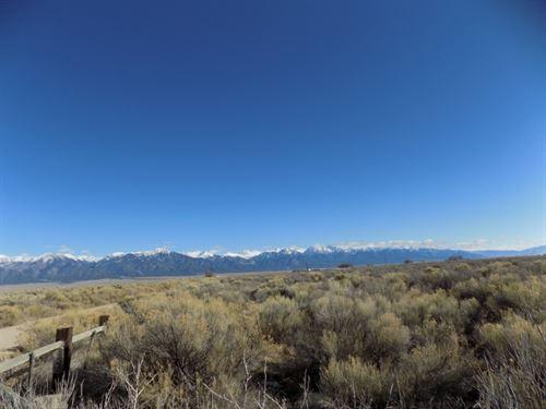 8269011, Spectacular Mountain Views : Moffat : Saguache County : Colorado