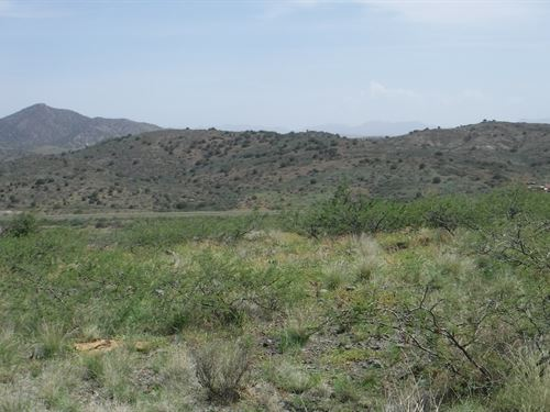 Executive Style Subdivision Just : Mayer : Yavapai County : Arizona