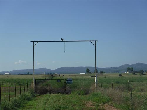 Land Great Your Hobby Farm : Paulden : Yavapai County : Arizona