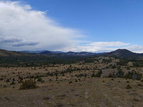 Elkhorn Game Ranch : Boulder : Beaverhead County : Montana