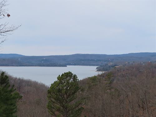 Land For Sale in Arkansas : Eureka Springs : Carroll County : Arkansas