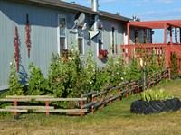 Rural Cheyenne Wy Weekender Getaway : Hillsdale : Laramie County : Wyoming