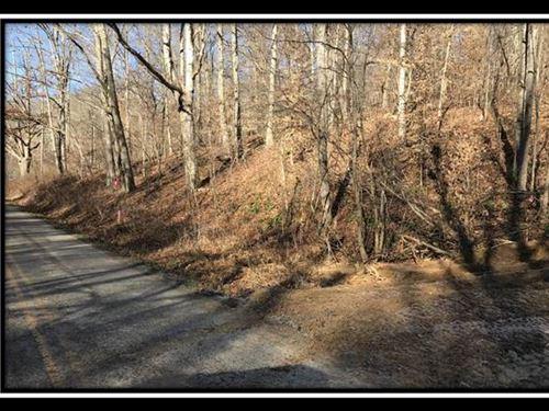 Horton Ridge : Jackson : Ohio