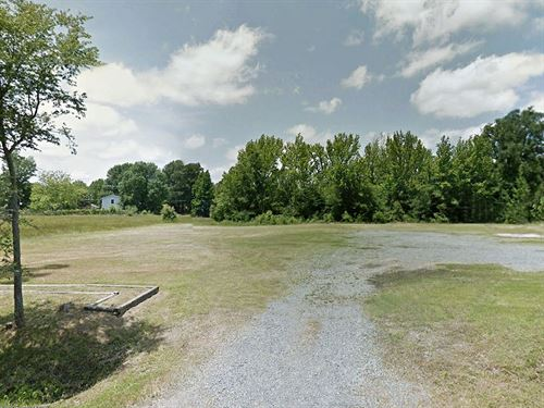 1/2 Acre In South Side Pine Bluff : Pine Bluff : Jefferson County : Arkansas