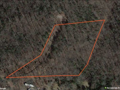 Lot 15, Homewood Estates : Kirbyville : Taney County : Missouri