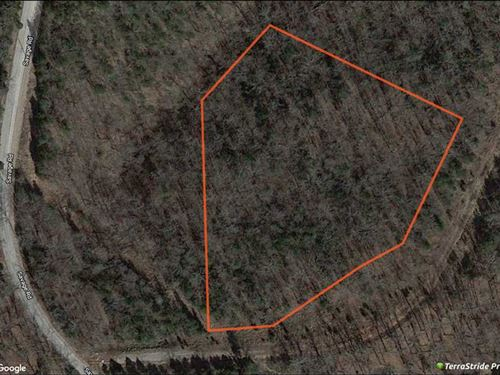 Lot 12, Homewood Estates : Kirbyville : Taney County : Missouri