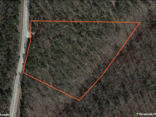Lot 10, Homewood Estates : Kirbyville : Taney County : Missouri