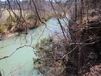 Land For Sale On The Kings River : Eureka Springs : Carroll County : Arkansas