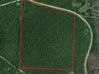 Acreage Close To Mountain Home : Norfork : Baxter County : Arkansas