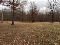 Vacant Land Northern Arkansas : Pocahontas : Randolph County : Arkansas