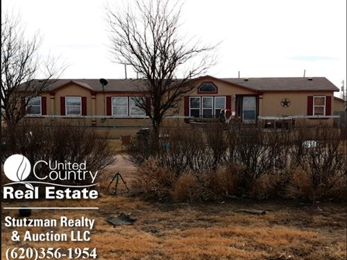 Investment Opportunity Ulysses : Ulysses : Grant County : Kansas