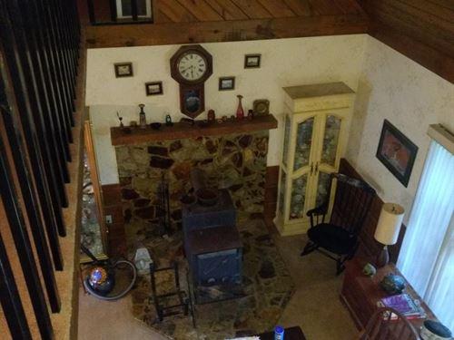156 Meronies Church Road/Farm Ready : Bear Creek : Chatham County : North Carolina