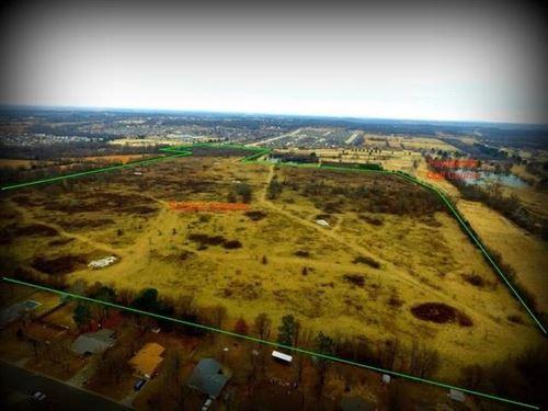 Fayetteville, Arkansas Development : Fayetteville : Washington County : Arkansas