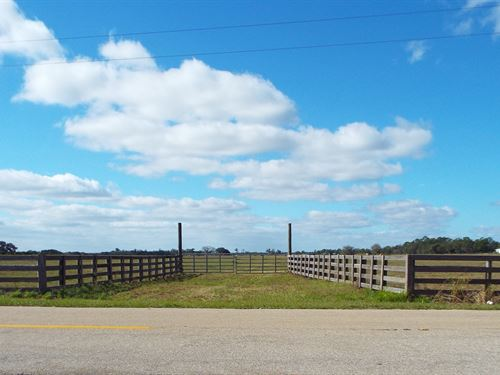 Ranchland Rhoden Rd, Ft Meade, Fl : Fort Meade : Polk County : Florida