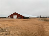 Poultry Farm Existing Contract : Miller : Lawrence County : Missouri