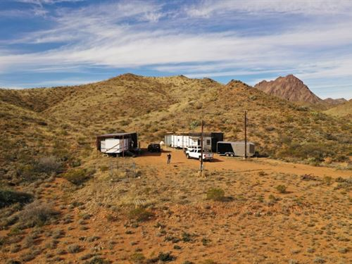 Terlingua Ranch Vacation Rental : Terlingua : Brewster County : Texas