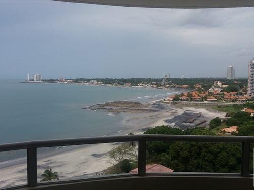 Gorgona Panama Condos Beachfront : Nueva Gorgona : Panama