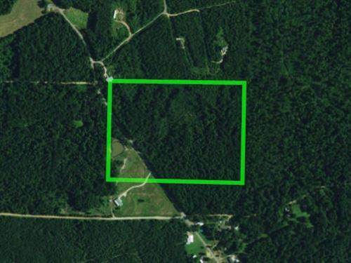 Home Site Recreation Timberland : Amity : Clark County : Arkansas