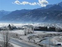 Commercial / Building Lot Ridgway : Ridgway : Ouray County : Colorado