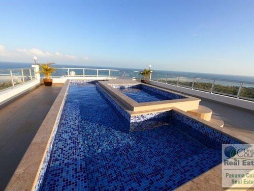 Coronado Golf Panama Beachfront : Coronado : Panama