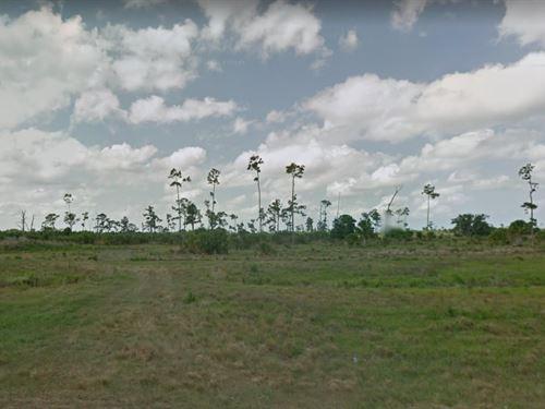 Martin County, Fl $8,000 : Indiantown : Martin County : Florida